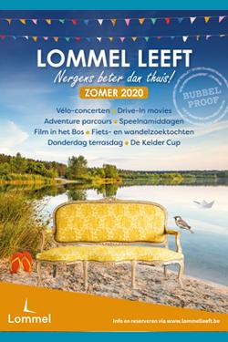 Lommel Leeft – Nergens beter dan thuis