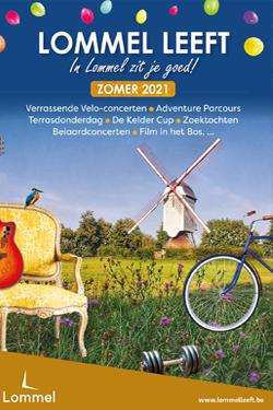 Lommel Leeft 2021