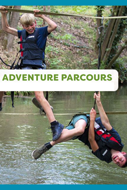Adventure Parcours