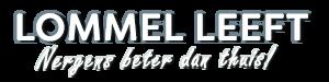 Lommel Leeft