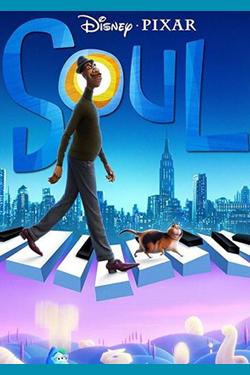 Film in het Bos – Soul